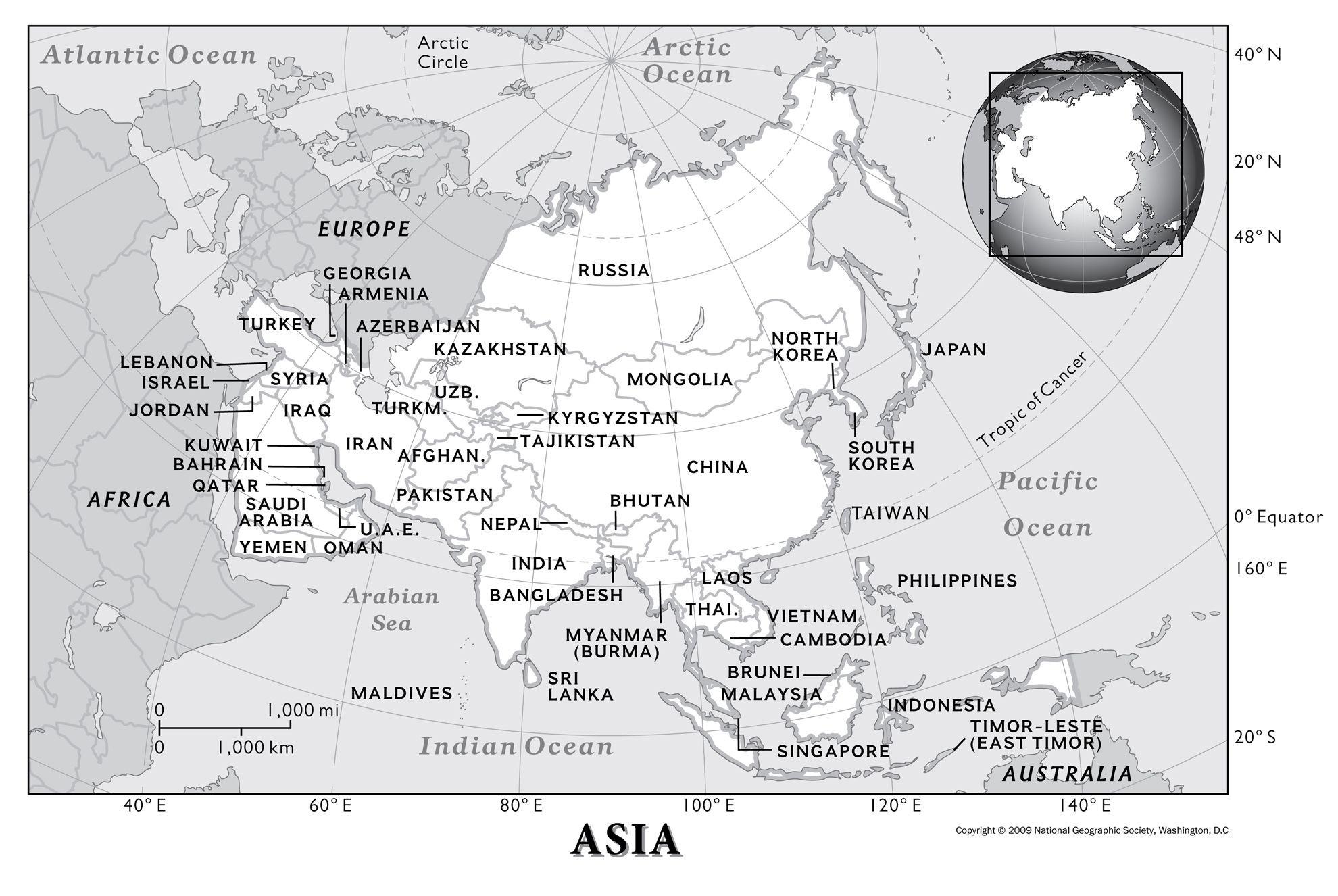 Ap Human Geography Worksheet Answers