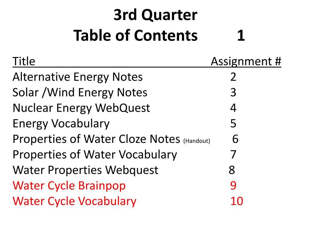 Bill Nye Water Cycle Worksheet