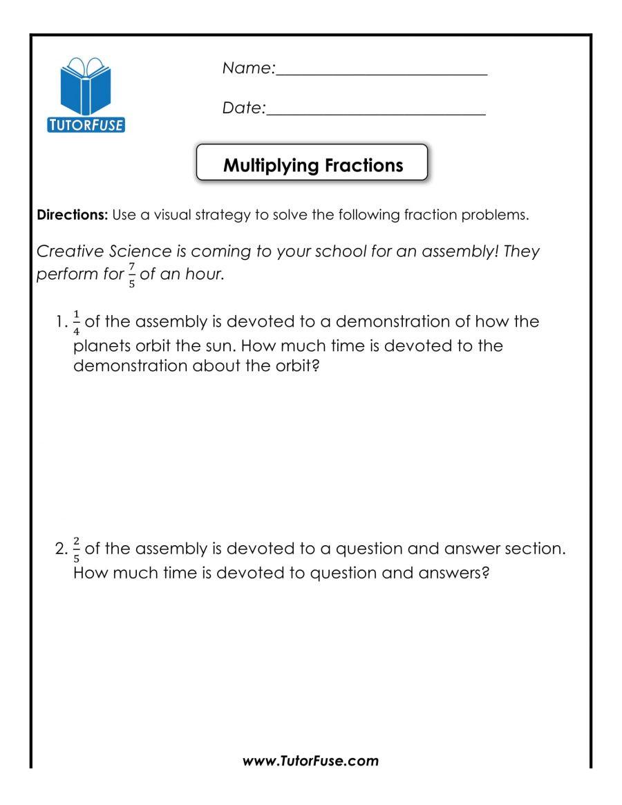 Dividing Decimals Word Problems Worksheet