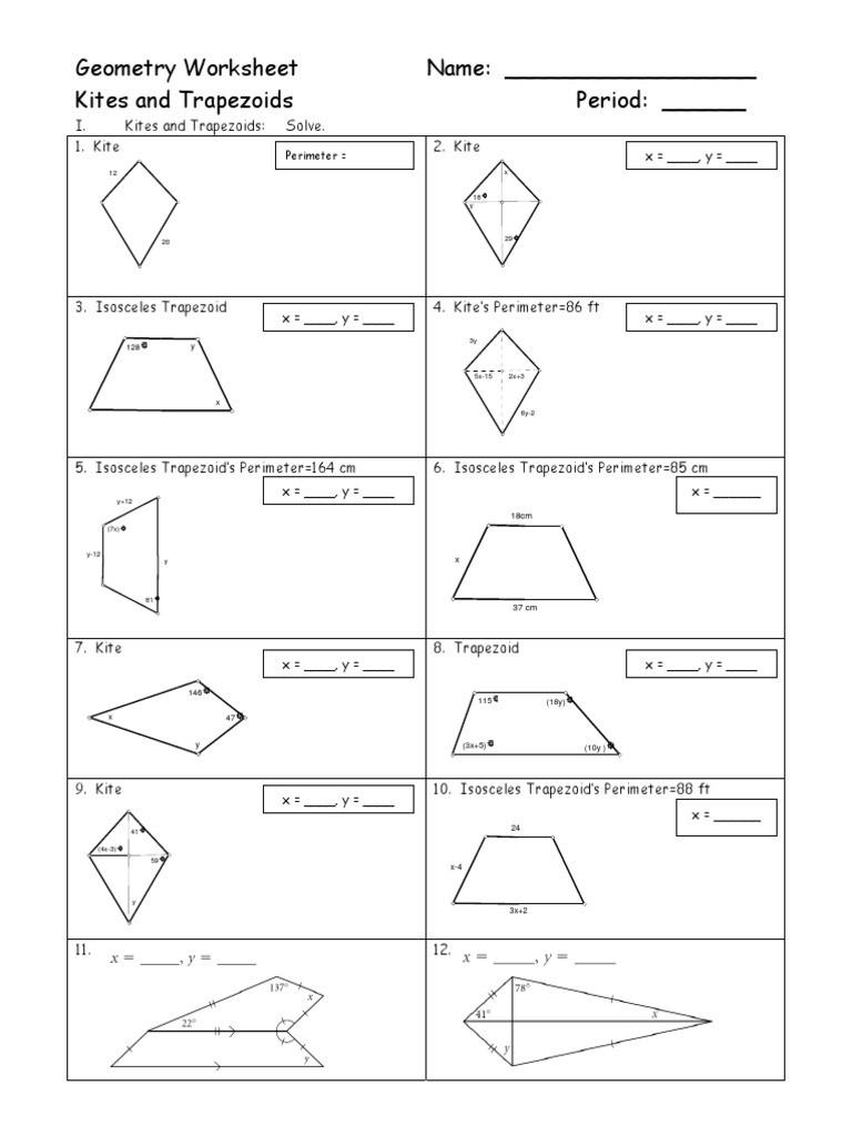 06125 kites trap Euclid