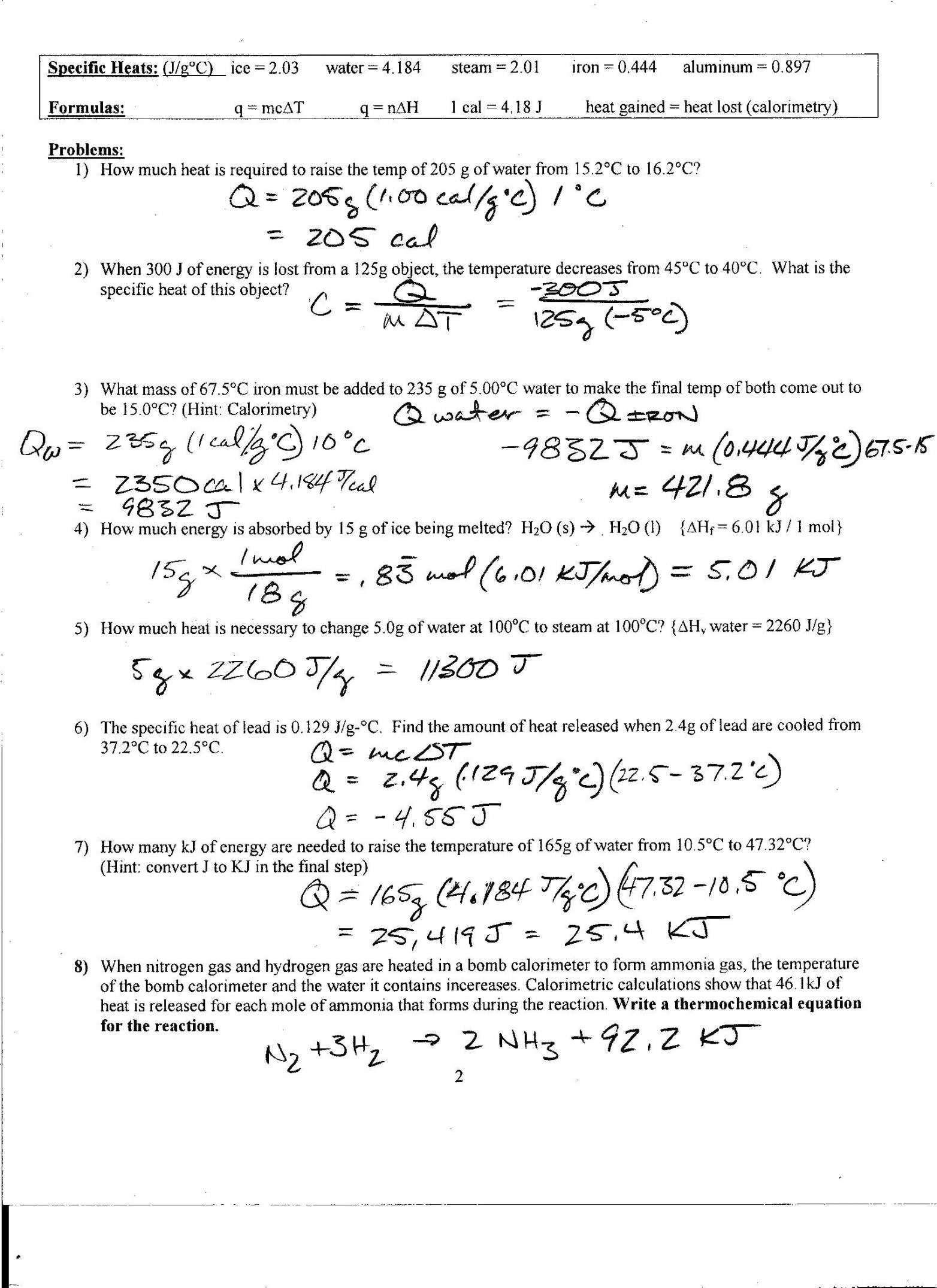 Periodic Table Puns Worksheet