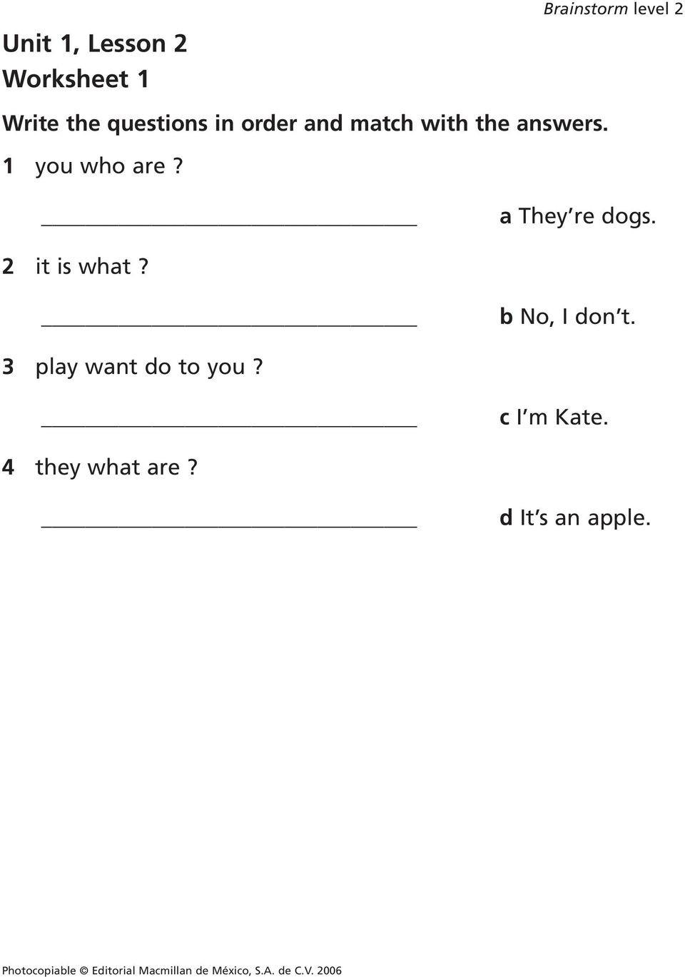 Simplifying Radicals Worksheet 1 Answers