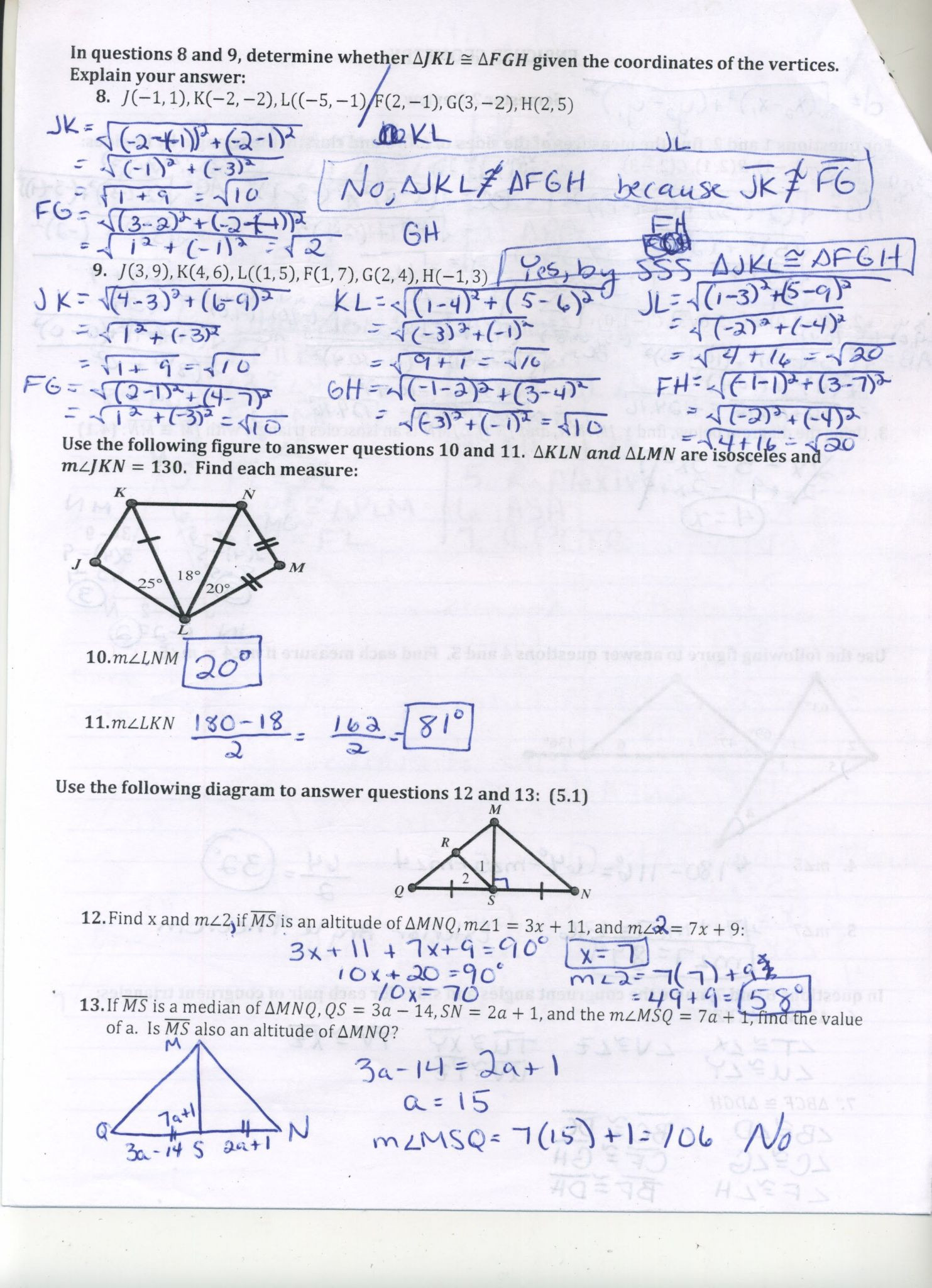 Simplifying Radicals Worksheet with Answers