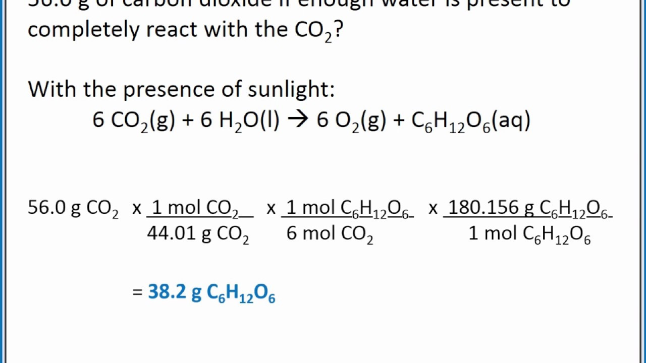 Dimensional Analysis Worksheet Answers Chemistry