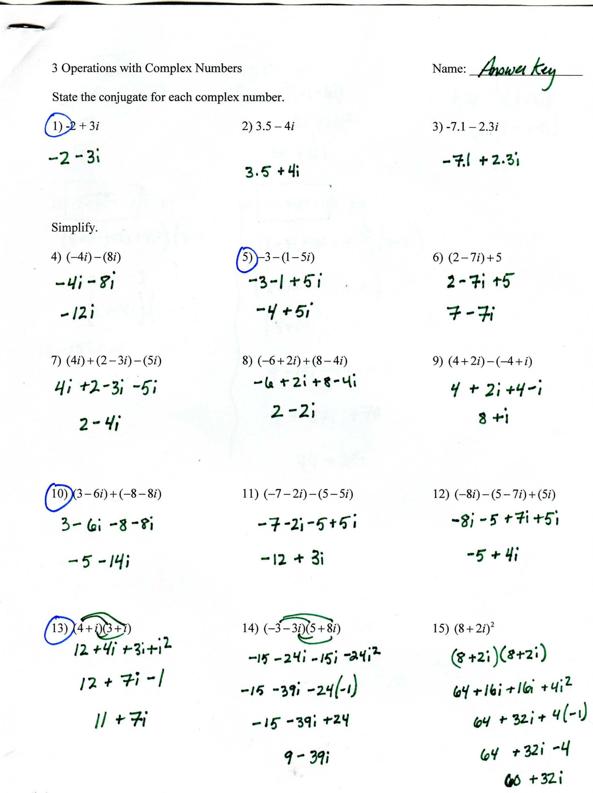 30 Exponential Functions Worksheet Answers   Education ...