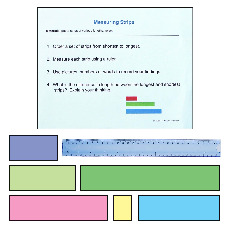 Reading A Ruler Worksheet Pdf