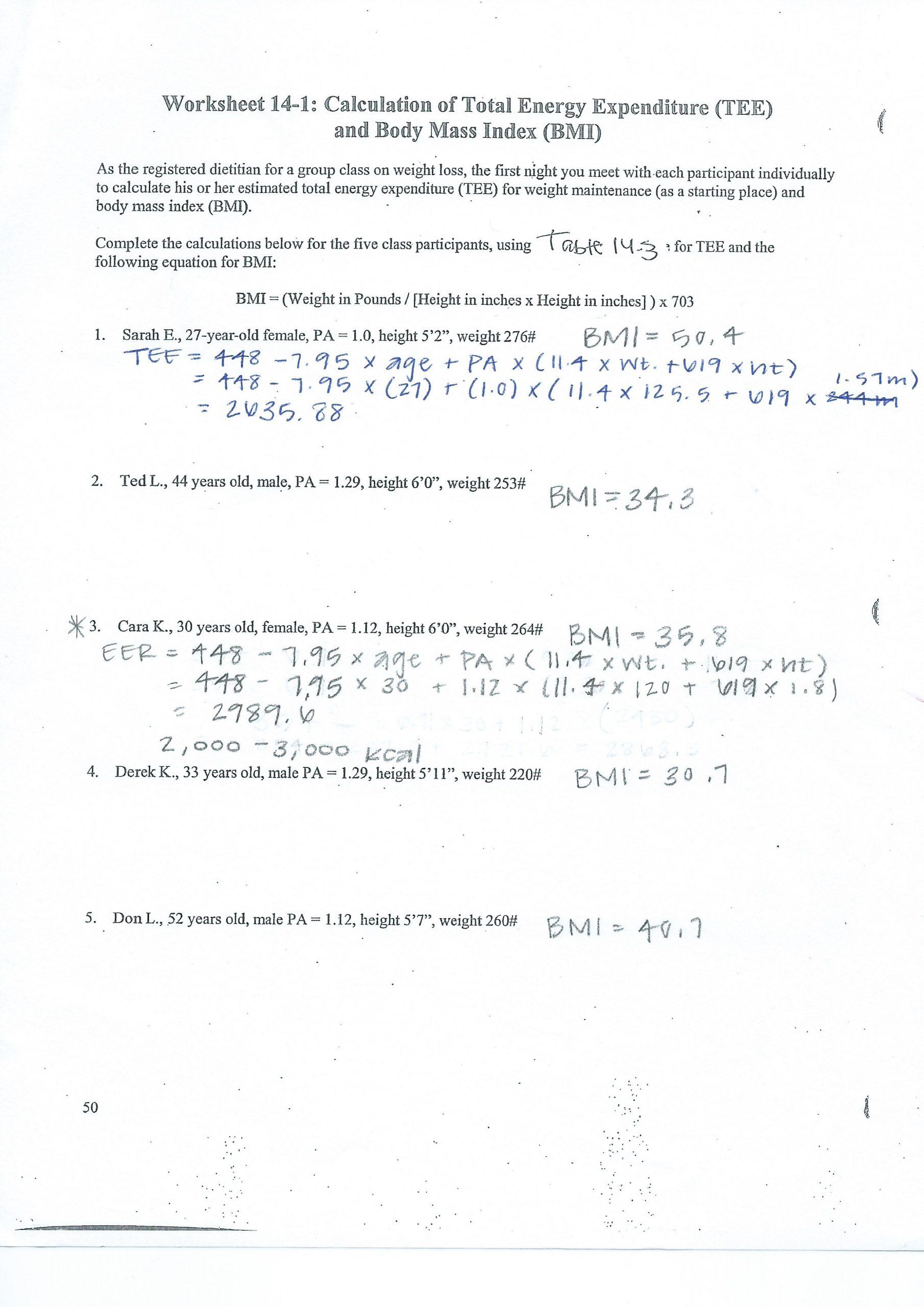 30 Science 8 Density Calculations Worksheet   Education ...