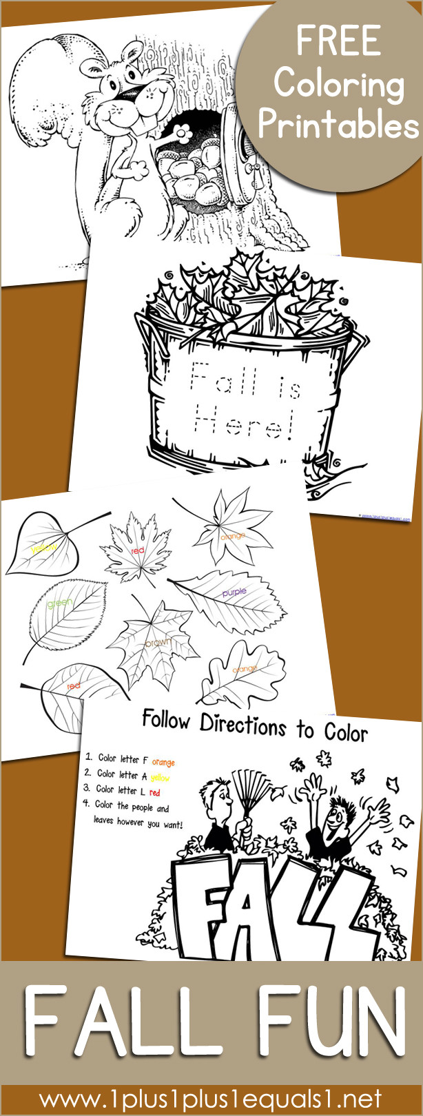 Sponges A Coloring Worksheet