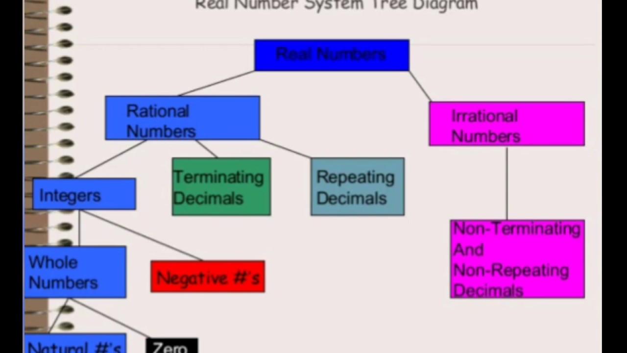 Terminating and Repeating Decimals Worksheet